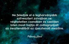 Pilinszky János #idézet #szilveszter