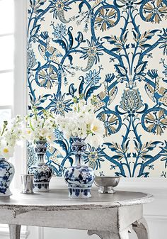 Discover the latest in trending wallpaper at Coastal Lifestyle. Stunning contemporary and traditional wallpapers that will transform your home.