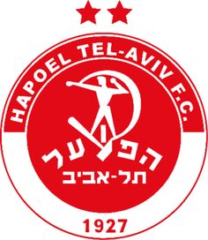 Hapoel Tel Aviv Football Club - Israel