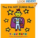 Todd Parr books.