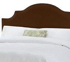 Horchow Fairfax Twin Headboard Products Pinterest Products