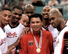 PHOTOS: Muhammad Ali through the years   abc13.com