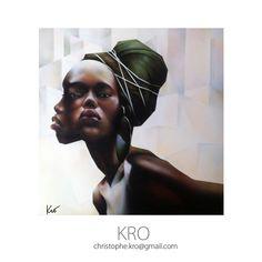 black dream, ©kro
