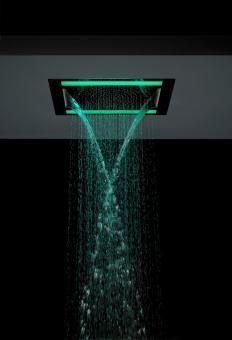 """Aquabeat 400""- Amazing shower head"