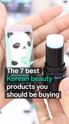 The 7 best Korean beauty products you should be using | INSIDER