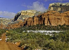 Beautiful Red Rock Country by Nadine and Bob Johnston!