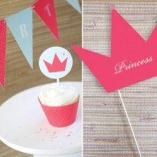 Decorations in Special Occasions > Birthday Parties - Etsy Kids