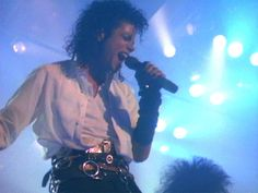 Dirty Diana Outfit - This period in time is when he was sexy!!! :)  Always sexy