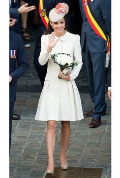 Herzogin Kate