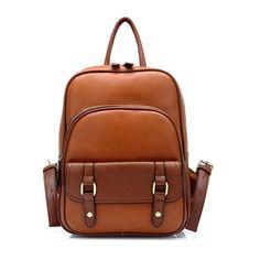 ZZKKO - Koreli sırt çantası