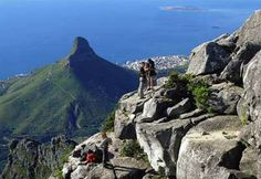 Table Mountain Ciuda