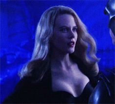 "corrupting-minds: "" Nicole Kidman, Batman Forever (1995) """