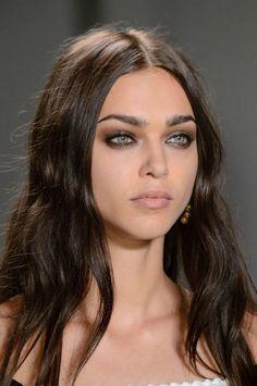 Taylor Hill & Zhenya Katava Blog Beauty | #MichaelLouis - www.MichaelLouis.com