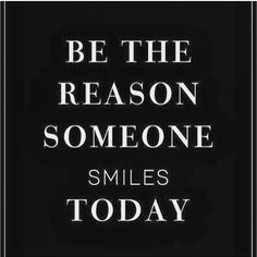 Or else at least don't be the reason they frown. #zen #peace #smile #happiness