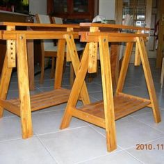 Cavalete de madeira, wood stand, table, desk, mesa, secretária (4) (1)_454766