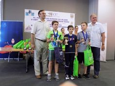 8 medali podopiecznych Bogusława Bodera na Mistrzostwach Europy w Serbii