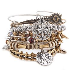 Alex and Ani have a generous giving program for your groups fundraiser. Apply at least 8 weeks in advance. Online info and application collections
