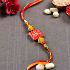 Exclusive Rakhi to UK Rakhi Images, Handmade Rakhi Designs, Raksha Bandhan Images, Rakhi For Brother, Rakhi Making, Rakhi Online, Rakhi Gifts, Craft Stick Crafts, Paper Crafts