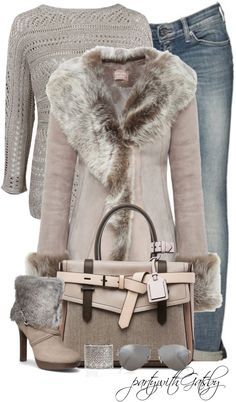 """Keep It Cozy"" by partywithgatsby on Polyvore"