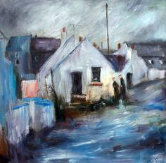 Elaine Preece Stanley : Landscapes