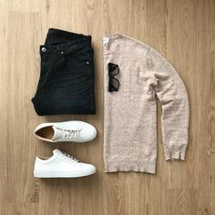 Fresh Outfit Grids To Help You Look Awesome – PS 1983