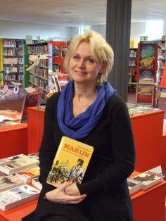 Rita's favoriete boek: Marijn bij de Lorredraaiers - Miep Diekmann  Reserveer: http://www.brabantwijzer.nl/?q=SALUUT%20ORWELL