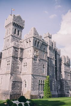 Gal Meets Glam - 2016 June 16 - Ashford Castle - Location: Ireland - Travel Photo Inspiration