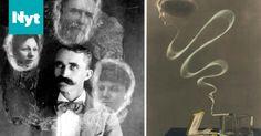 Valokuvia on käsitelty aina, valokuvauksen alkuaskelista 1800-luvulta lähtien. Mutta miten? Esittelyssä 5 klassikkotapausta.