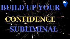 Confidence is something you create in yourself by believing in who you are. This 15-minute subliminal audio will boost your confidence by embedding empowering positive affirmations into your subconscious mind. Your mind is a powerful thing. When you fill it with positive thoughts, your life will soon start to change. Positive People, Positive Thoughts, Be Confident In Yourself, Authentic Self, Confidence Boost, Meditation Music, Subconscious Mind, Positive Affirmations, How To Be Outgoing