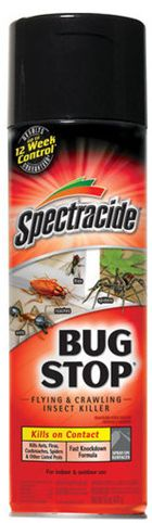 Spectracide Bug Stop Only $.88 at Walmart with Printable Coupon - http://extremecouponprofessors.net/2013/04/spectracide-bug-stop-only-88-at-walmart-with-printable-coupon/