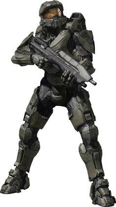 master chief halo 4 armor - Google Search