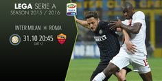 LEGA SERIE A!!! Predict the winner from INTER MILAN and ROMA and win. For more information visit www.betboro.com