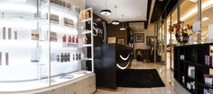 My Skin Centre beauty salon by Creative Shop Retail Shopfitting, Johannesburg – South Africa » Retail Design Blog