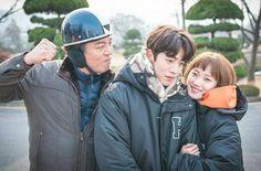Cute Moment on Weightlifting Fairy Kim Bok-Joo Korean Novela, Weightlifting Kim Bok Joo, Weighlifting Fairy Kim Bok Joo, Kdrama, Ver Drama, Joon Hyung, Kim Book, Swag Couples, Nam Joohyuk
