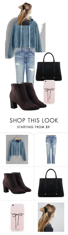 """""""outfits for the summer"""" by ella-glover-1 on Polyvore featuring Current/Elliott, Avon, La Perla and ASOS"""