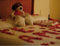 1000 images about ideas for you love on pinterest for Ideas para decorar una habitacion romantica