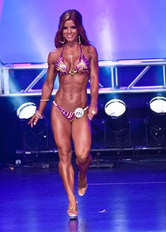 Bodybuilding.com - Body Transformation: Jen Jewell's Road To Pro - Bodybuilding.com