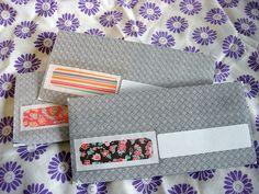 Junk Mail Gems: Other Security Envelope Projects Window Envelopes, Mail Art Envelopes, Diy Paper, Paper Crafts, Security Envelopes, Pen Pal Letters, Art Journal Tutorial, Junk Mail, Envelope Art