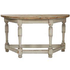 Rouen Demuline Table