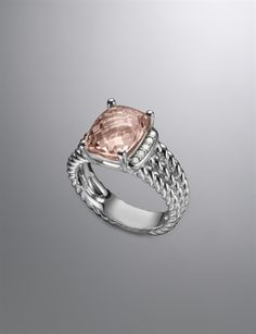 David Yurman--I recommend this ring! I love mine!