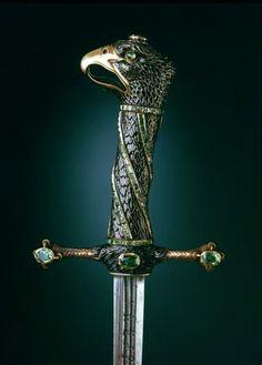 Sword Jon Arryn would have worn