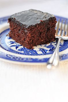 Dr. Pepper Cake - I bet one could use Diet Dr. Pepper, spenda and possibly a lower cal butter/margarine that is good for baking...hhhmmm