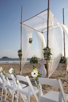 Begin Your Happily Ever After at Sunscape Dorado Pacifico Ixtapa!