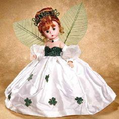 Madame Alexander Doll - Wendy Go Bragh