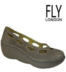 #Fly London #shoes