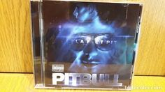 PITBULL. PLANET PIT. INCLUYE DÚOS. CD / POLO GROUNDS MUSIC - 2011 / BUENA CALIDAD.