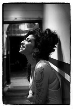 Jill Furmanovsky - Amy Winehouse