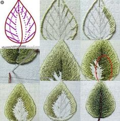 hand embroidery stitches for crazy quilts - Stitching Projects Hand Embroidery Videos, Crewel Embroidery Kits, Embroidery Stitches Tutorial, Flower Embroidery Designs, Creative Embroidery, Learn Embroidery, Silk Ribbon Embroidery, Sewing Stitches, Embroidery Techniques