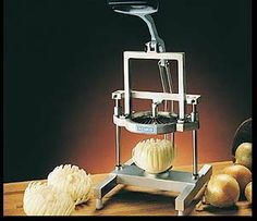Nemco 55700 Blooming Onion Cutter For Colossal Size Onions, 24-Section, Each by Nemco. $302.31. Nemco 55700 Blooming Onion Cutter For Colossal Size Onions, 24-Section. Easy Flowering onion cutter; sturdy, all metal construction for long life