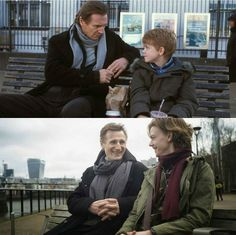 Love Actually cast reunited